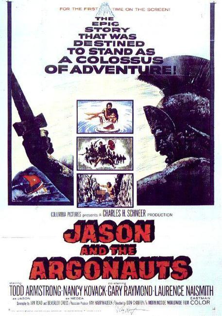 Jason and the Argonauts Photos + Posters
