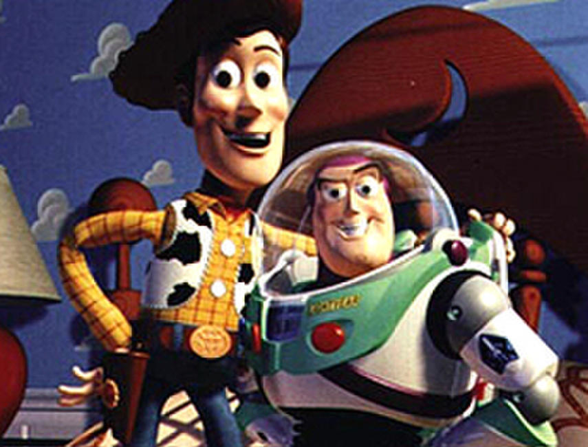 Toy Story (1995) Photos + Posters