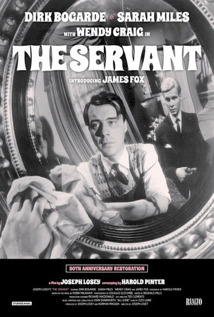 The Servant (1964) Photos + Posters