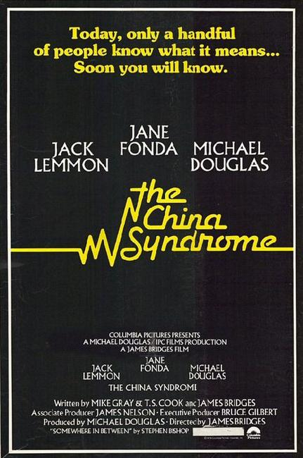 The China Syndrome Photos + Posters