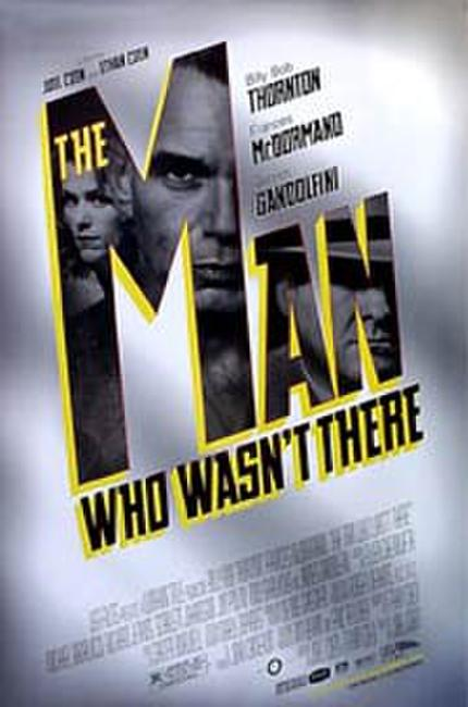 The Man Who Wasn't There (1983) Photos + Posters