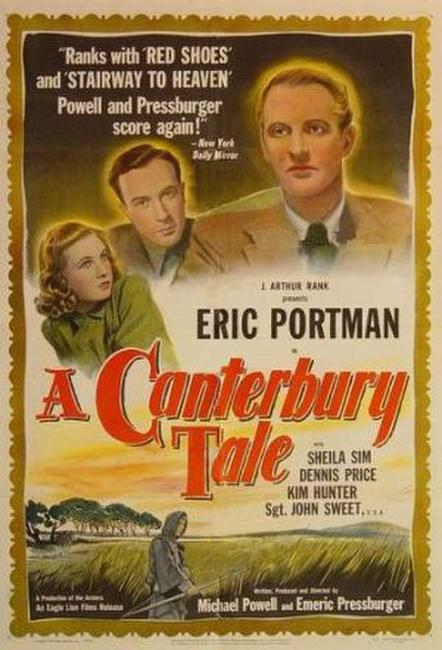 A Canterbury Tale Photos + Posters