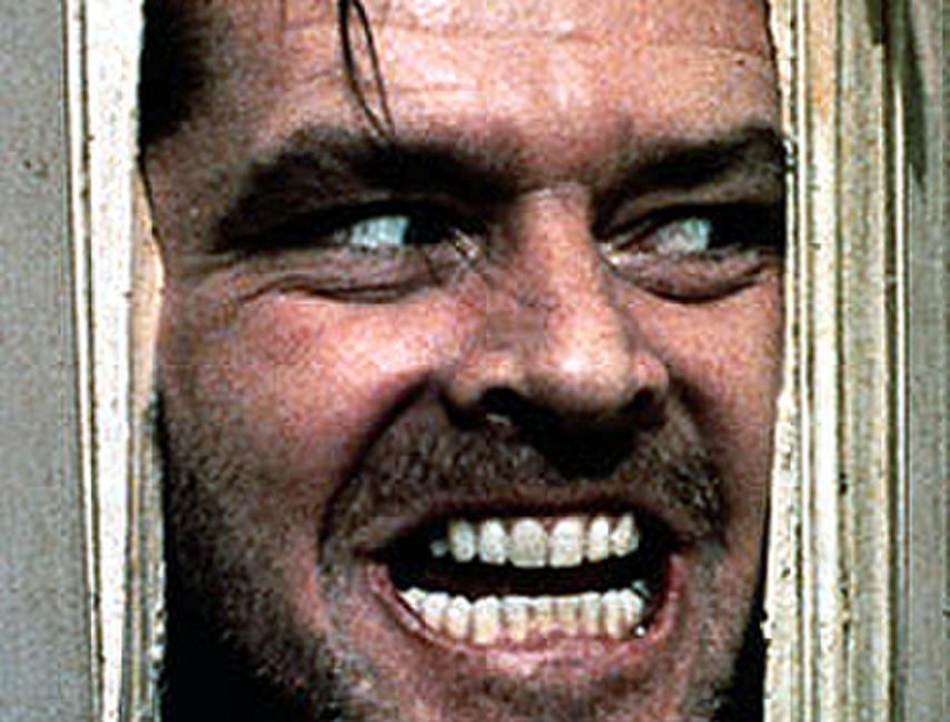 The Shining (1980) Photos + Posters