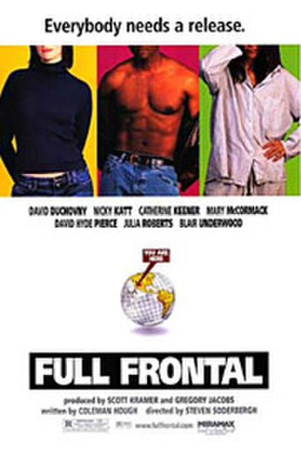 Full Frontal Photos + Posters