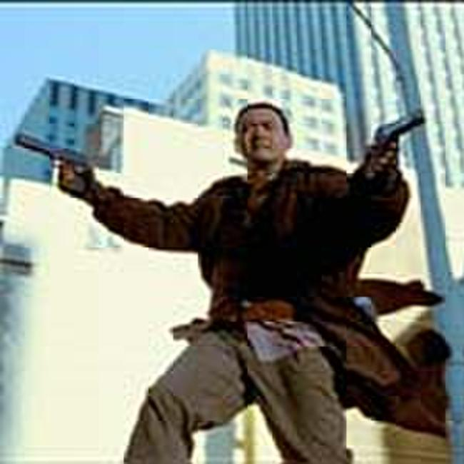 Bulletproof Monk Photos + Posters