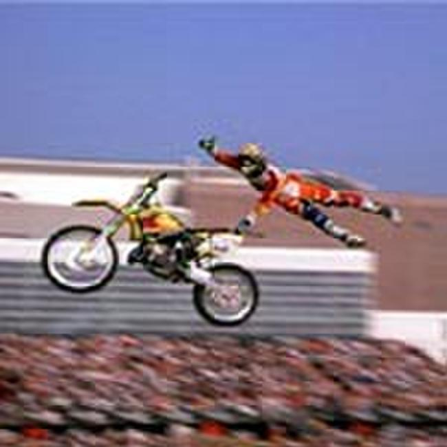 Ultimate X - Giant Screen Photos + Posters