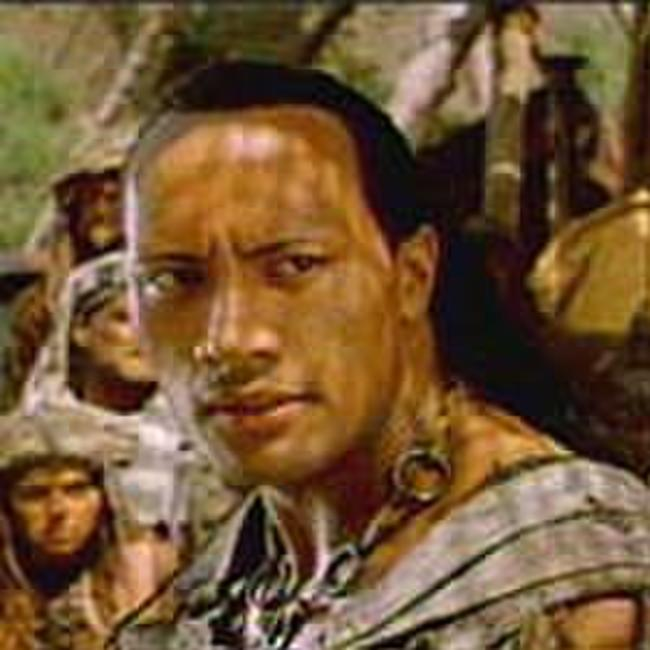 The Scorpion King - Spanish Subtitles Photos + Posters