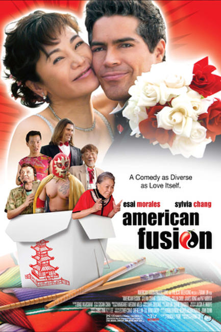 American Fusion Photos + Posters