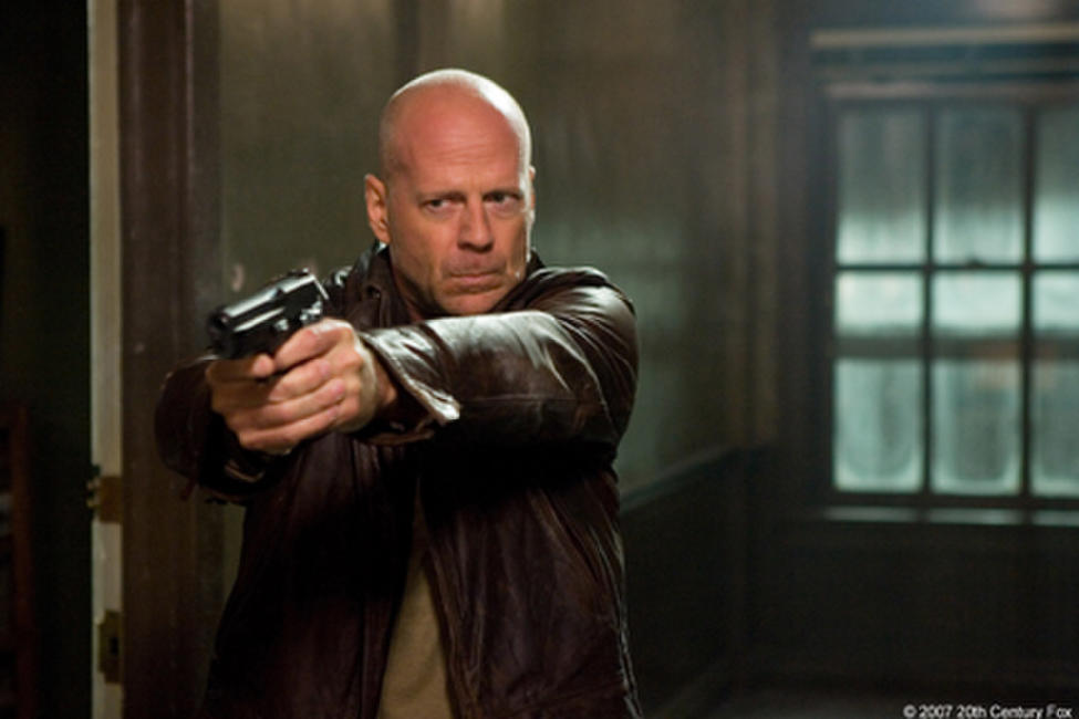 Live Free or Die Hard Photos + Posters