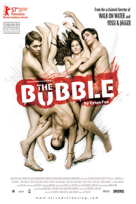 The Bubble (2007) Photos + Posters
