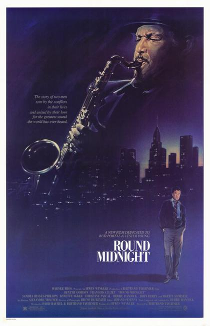'round Midnight Photos + Posters