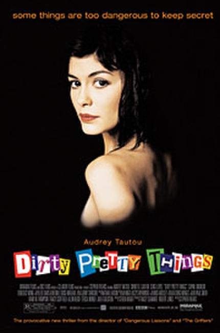 Dirty Pretty Things Photos + Posters