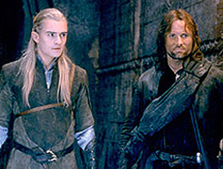 Lord of the Rings: Special Edition Marathon Photos + Posters