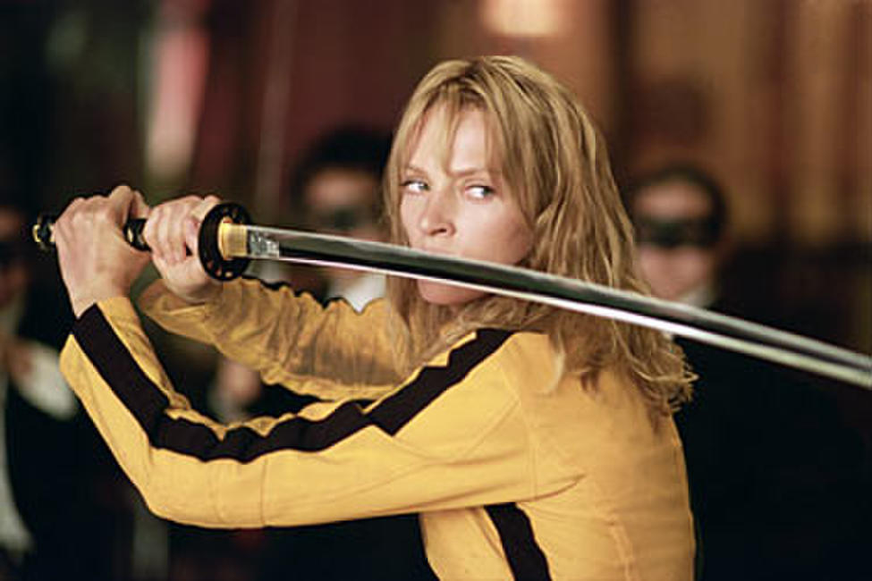 Kill Bill: Volume 1 - VIP Photos + Posters