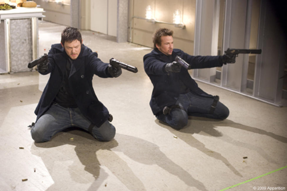 The Boondock Saints II: All Saints Day Photos + Posters