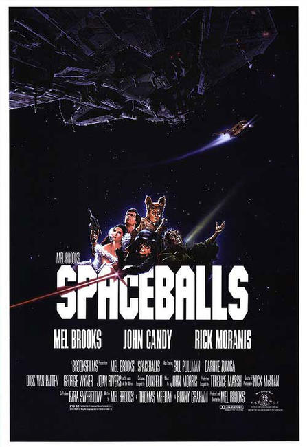 Spaceballs Photos + Posters