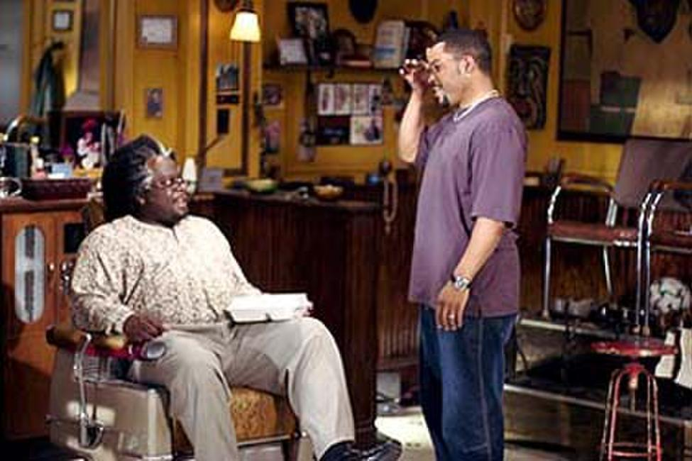 Barbershop 2 - Spanish Subtitles Photos + Posters