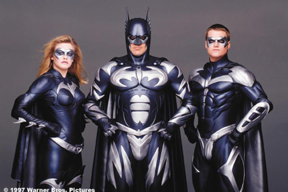 Batman & Robin Photos + Posters