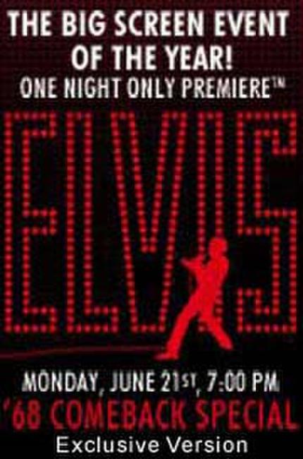 Elvis Concert Photos + Posters