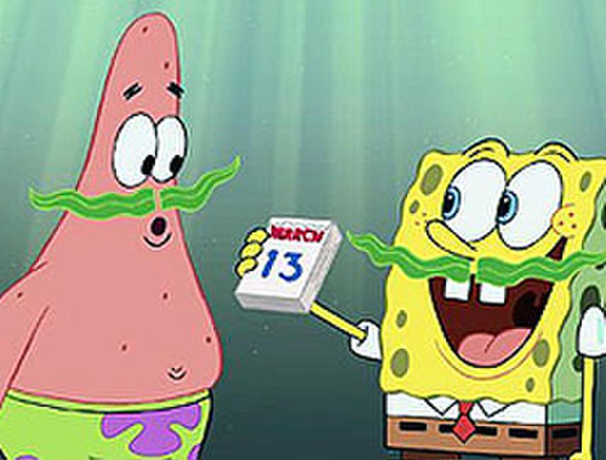 The SpongeBob SquarePants Movie Photos + Posters