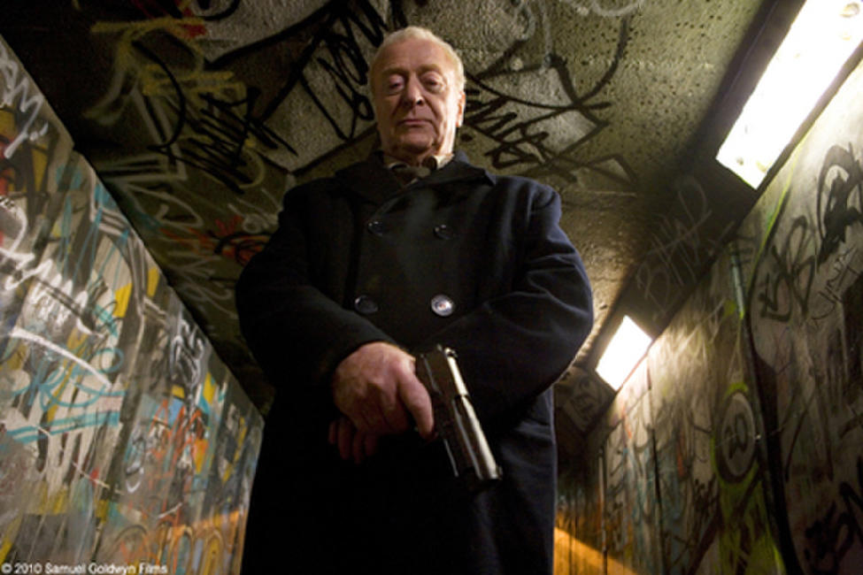 Harry Brown Photos + Posters