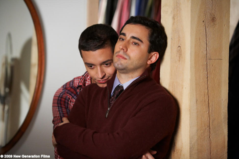 Oy Vey! My Son Is Gay! Photos + Posters