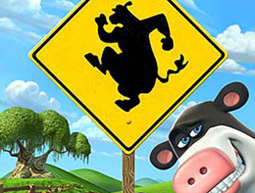 Barnyard: The Original Party Animals Photos + Posters