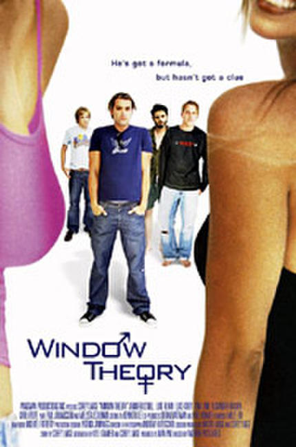 Window Theory Photos + Posters