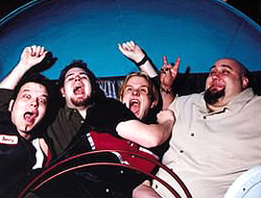 Bowling for Soup Photos + Posters