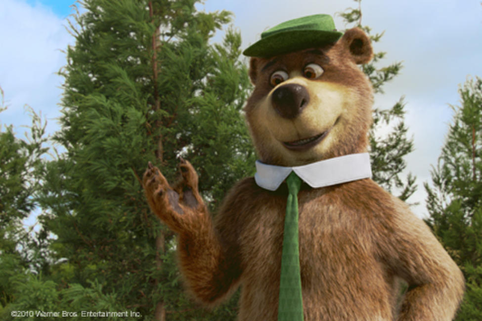 Yogi Bear Photos + Posters