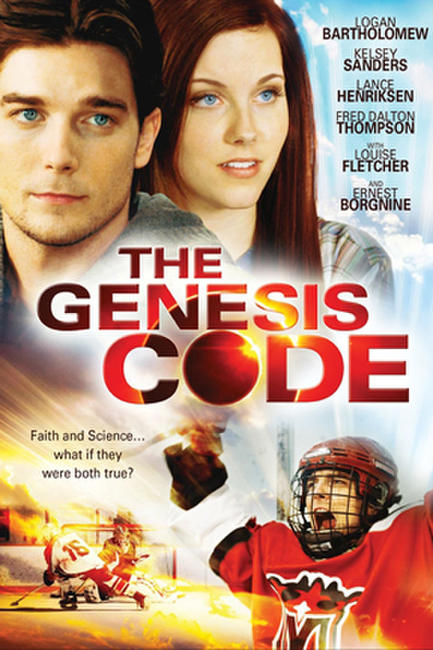 The Genesis Code Photos + Posters