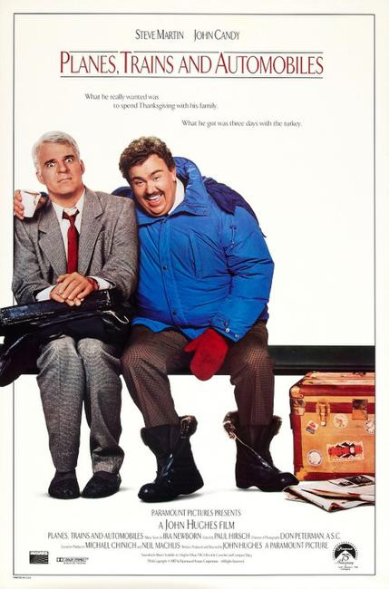 Planes, Trains and Automobiles Photos + Posters