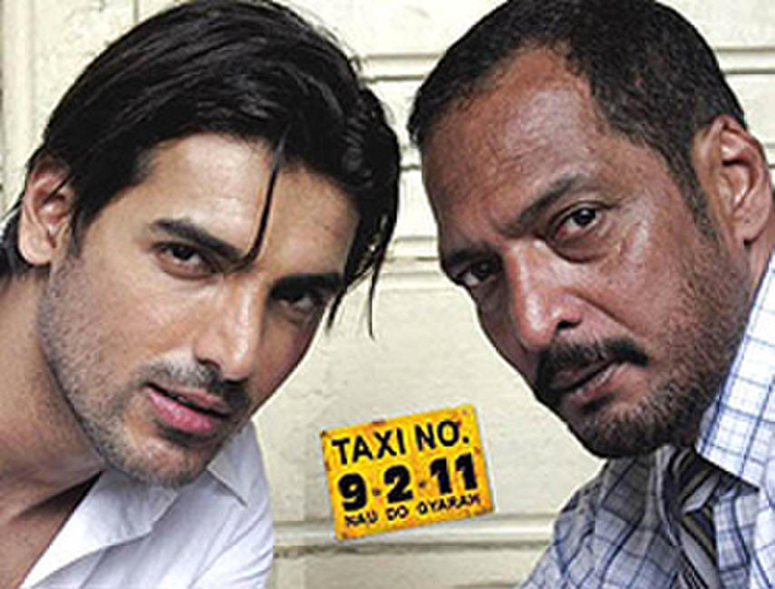 Taxi 9211 Photos + Posters