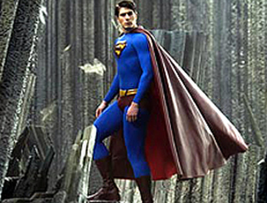 Superman Returns: An IMAX 3D Experience Photos + Posters