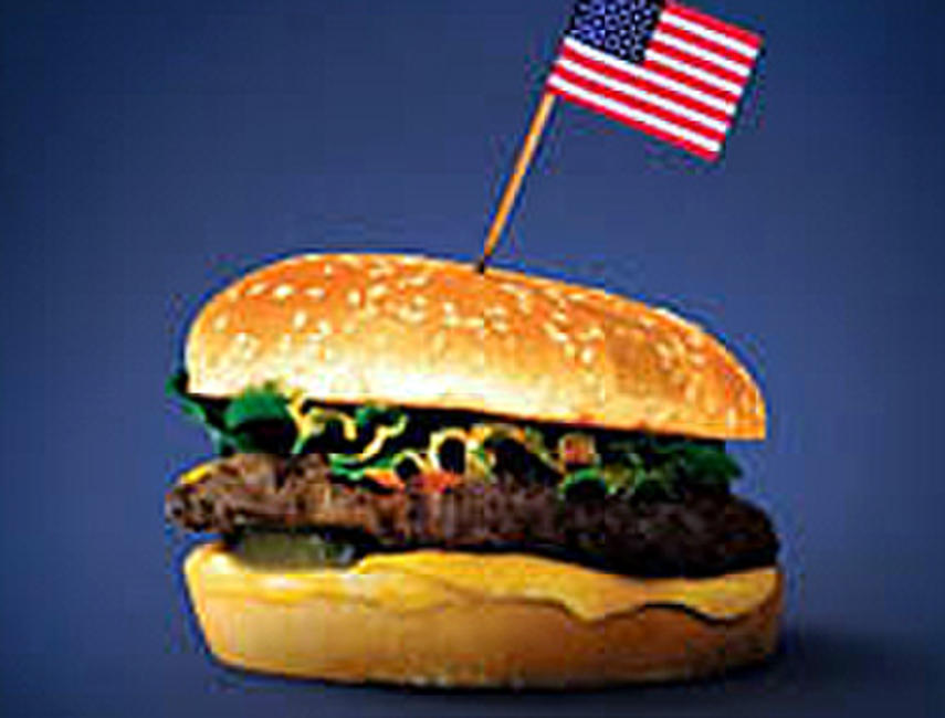 Fast Food Nation Photos + Posters