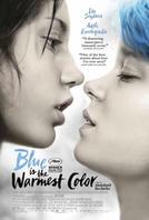 Blue Is the Warmest Color (La vie d'Adèle)