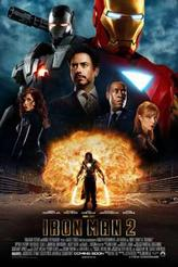 Iron Man 2 (2010) showtimes and tickets