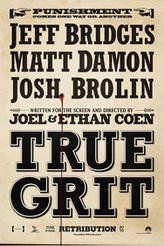 True Grit (2010) showtimes and tickets