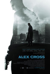 Alex Cross showtimes and tickets