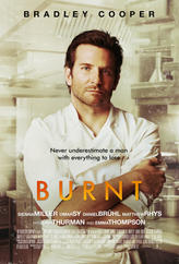 Burnt showtimes and tickets