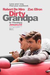 Dirty Grandpa showtimes and tickets