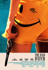 The Bad Batch showtimes and tickets