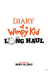 Diary of a Wimpy Kid: The Long Haul showtimes and tickets
