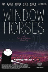 Window Horses showtimes and tickets