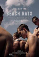 Beach Rats showtimes and tickets