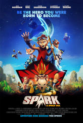 Spark: A Space Tail showtimes and tickets
