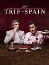 The Trip to Spain showtimes and tickets