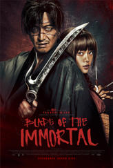 Blade of the Immortal showtimes and tickets