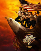 Super Troopers 2 showtimes and tickets