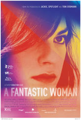 A Fantastic Woman showtimes and tickets